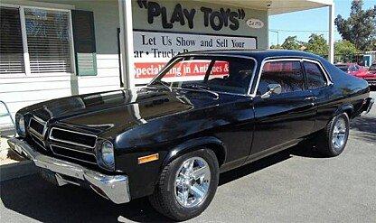 1973 Pontiac Ventura for sale 100914300