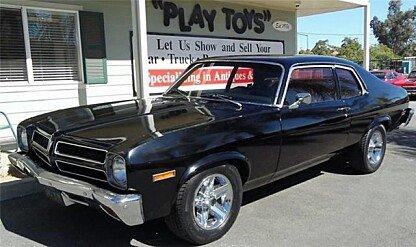 1973 Pontiac Ventura for sale 100958947