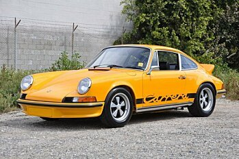 1973 Porsche 911 for sale 100857210
