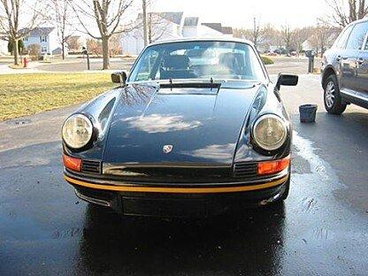 1973 Porsche 911 for sale 100818917