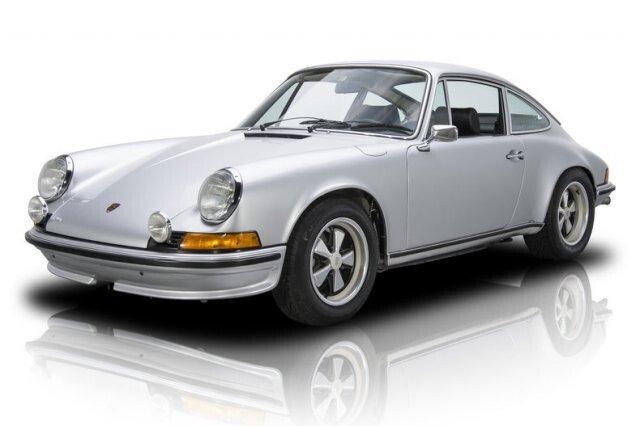 Porsche 911 cars for sale