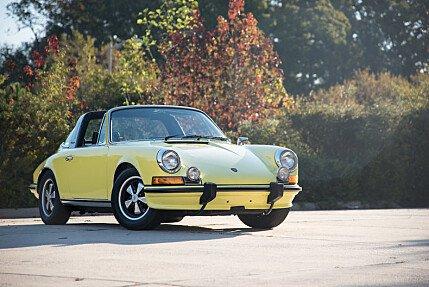 1973 Porsche 911 for sale 100881211