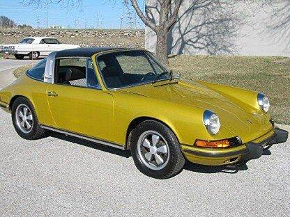 1973 Porsche 911 for sale 100893901