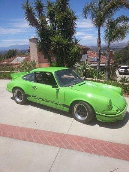 1973 Porsche 911 for sale 100915710