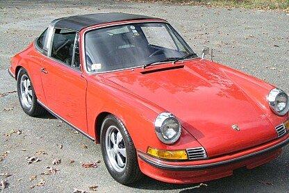 1973 Porsche 911 Targa for sale 100919736