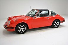 1973 Porsche 911 for sale 100967723