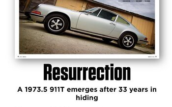 1973 Porsche 911 Coupe for sale 101000620