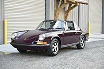 1973 Porsche 911 Targa for sale 101002763
