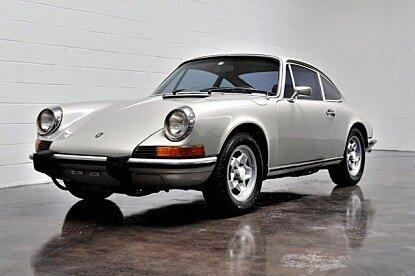 1973 Porsche 911 for sale 101007495