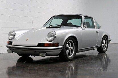 1973 Porsche 911 for sale 101007497