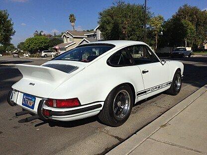 1973 Porsche 911 Coupe for sale 101023967