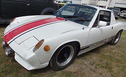 1973 Porsche 914 for sale 100812801