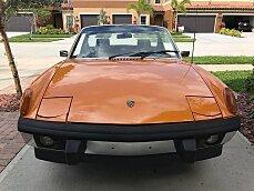 1973 Porsche 914 for sale 100866997