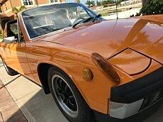 1973 Porsche 914 for sale 100890752