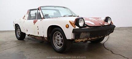 1973 Porsche 914 for sale 100906455