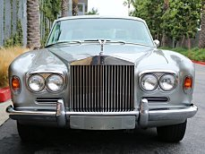 1973 Rolls-Royce Corniche for sale 100878805