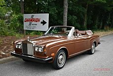 1973 Rolls-Royce Corniche for sale 100880483