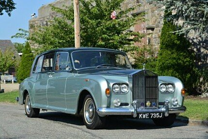 1973 Rolls-Royce Phantom for sale 100733791