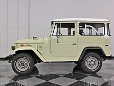 1973 Toyota Land Cruiser for sale 100763840