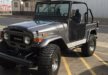 1973 Toyota Land Cruiser for sale 100792892