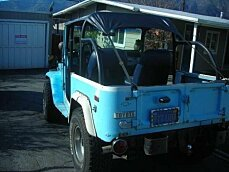 1973 Toyota Land Cruiser for sale 100826319