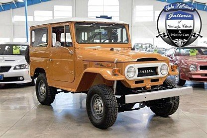 1973 Toyota Land Cruiser for sale 100861097