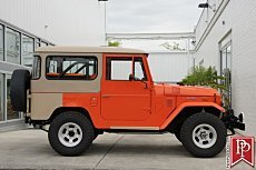 1973 Toyota Land Cruiser for sale 100988233