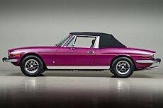 1973 Triumph Stag for sale 100853291