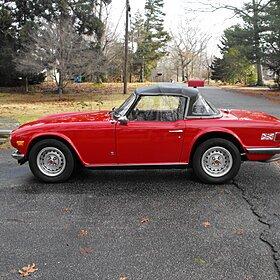 1973 Triumph TR6 for sale 100759829