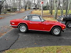 1973 Triumph TR6 for sale 100759829