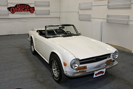 1973 Triumph TR6 for sale 100781374
