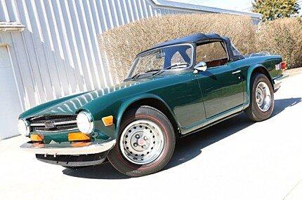 1973 Triumph TR6 for sale 100852320