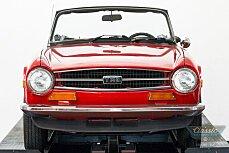 1973 Triumph TR6 for sale 100765780