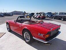 1973 Triumph TR6 for sale 100794067