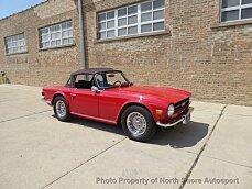 1973 Triumph TR6 for sale 100902654