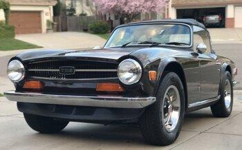 1973 Triumph TR6 for sale 100944261