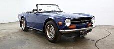 1973 Triumph TR6 for sale 100946751