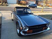 1973 Triumph TR6 for sale 100987777