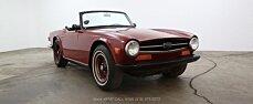1973 Triumph TR6 for sale 100991547
