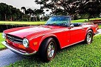 1973 Triumph TR6 for sale 100991558