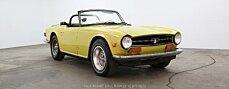 1973 Triumph TR6 for sale 101002825