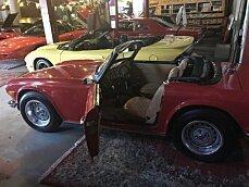 1973 Triumph TR6 for sale 101021314