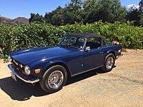 1973 Triumph TR6 for sale 101023397