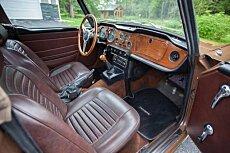 1973 Triumph TR6 for sale 101027110
