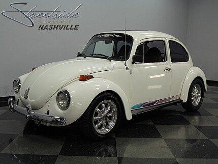 1973 Volkswagen Beetle for sale 100755418