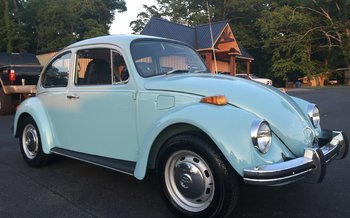 1973 Volkswagen Beetle for sale 100766029
