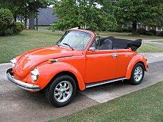 1973 Volkswagen Beetle for sale 100786239