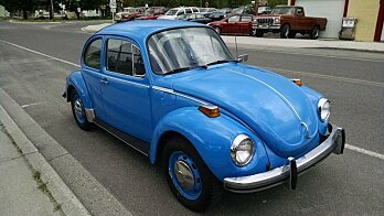 1973 Volkswagen Beetle for sale 100997117
