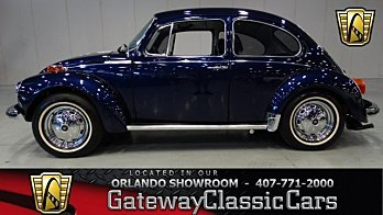 1973 Volkswagen Beetle for sale 100739636