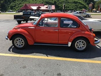 1973 Volkswagen Beetle for sale 100913083